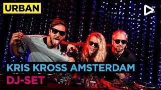 Kris Kross Amsterdam (DJ-SET) | SLAM! MixMarathon XXL @ ADE 2018
