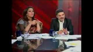 Mehar bukhari, Mubashir Lukman trading Journalism on Dunya TV