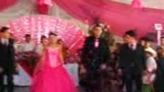 XV años de beatriz cuevas contreras en ciudad ixtepec oaxaca