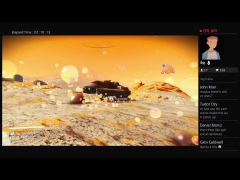 No Man's Sky - v1.32 THE SEARCH FOR EXOTIC PLANETS AND GLYPHS #5 (END) Exploration and Discussion