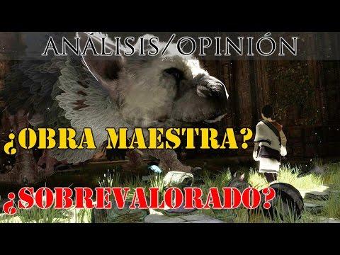 The Last Guardian - Análisis/Opinión (SIN SPOILER)