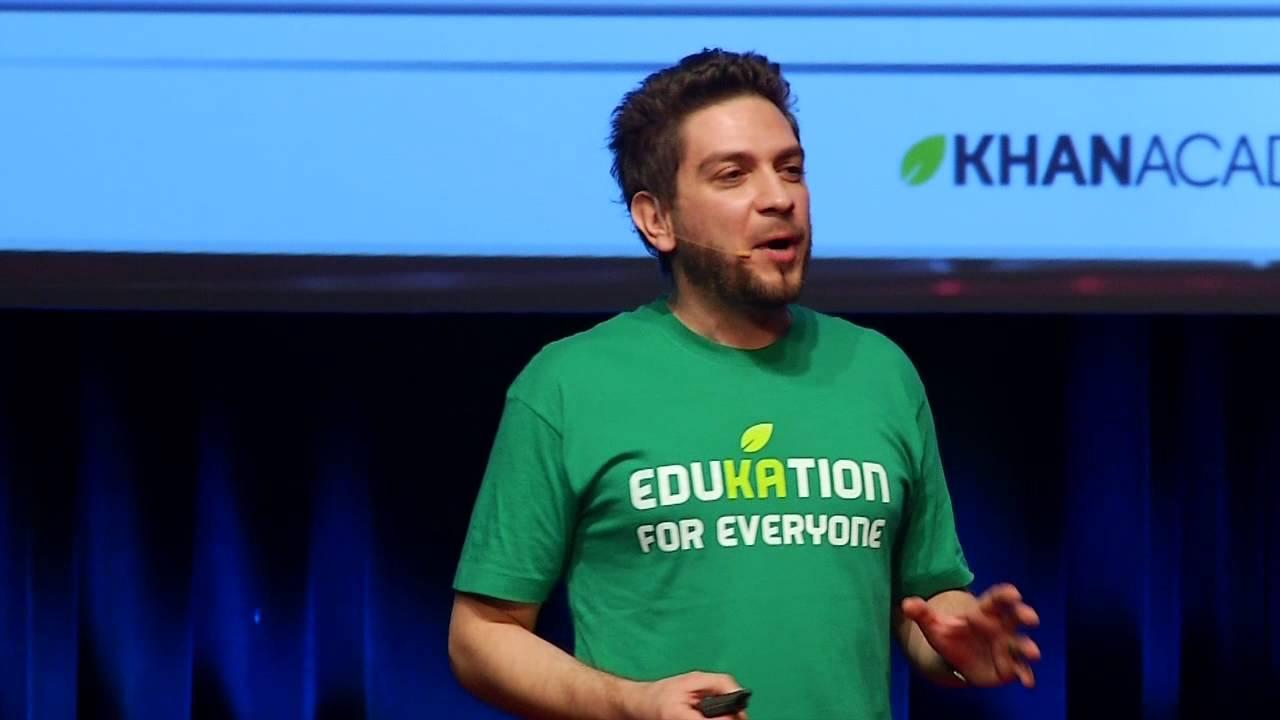 Eğitime Nasıl Baktığınız Ne Öğrettiğinizden Daha Önemli | 2015 | Alp Köksal | TEDxReset