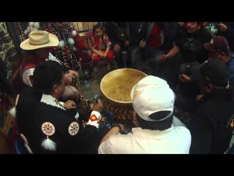 Black Lodge Intertribal Song @ Siksika Nation Powwow 2016