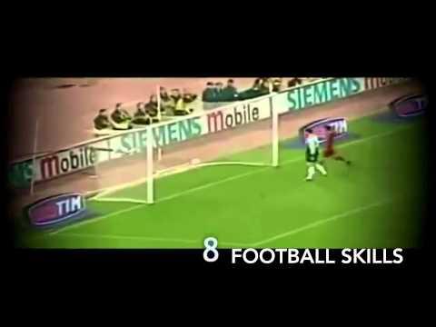 Francesco Totti Top 20 Goals Ever.