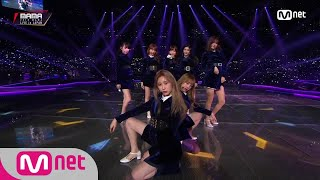 IZ*ONE_Dear My Friends + INTRO + Memory│2018 MAMA FANS' CHOICE in JAPAN 181212