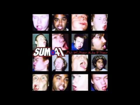Sum 41- Summer (Audio)