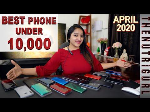 Top Phones Under 10000 In APRIL 2020