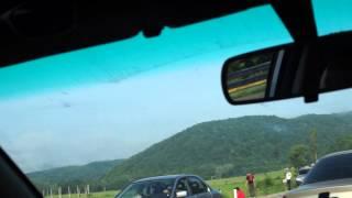 Авария на дороге-серпантине 12.06.2015 Чёрное море(, 2015-06-13T20:34:47.000Z)