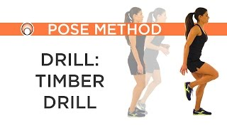 Running Drill - Timber Drill