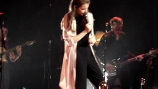 Yvonne Catterfeld, Mehr als ihr seht, Guten Morgen Freiheit-Tour, 14.03.2017, Mannheim