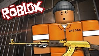How To Escape Prison Roblox Prison Life 2 0 Minecraftvideos Tv Scariest Prison Escape Ever Roblox Prison Life 2 0 Youtube