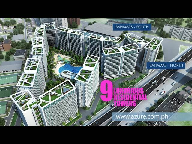 Century Properties: The Pearl of Azure