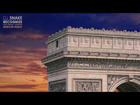 Youtube: DJ Snake feat Majid Jordan – Recognize (Mercer Remix)