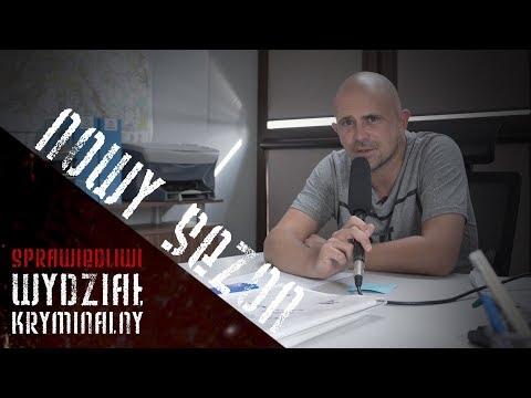 """""""Sprawiedliwi: Wydział Kryminalny"""" - Michał Mrozek o nowym sezonie"""