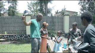 Vlogging in Rwanda 2018 - Teaser