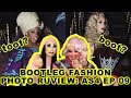 PHI PHI O'HARA joins BOOTLEG FASHION PHOTO RUVIEW for the All Stars 4 FINALE!!!!!!