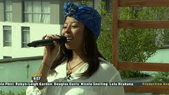 """Ma Nala Performs """"Forever"""""""