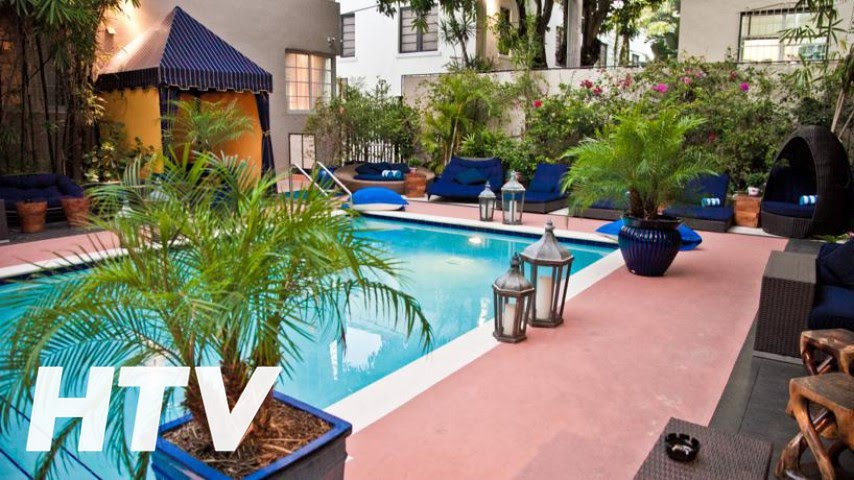 Hotel Riviera Suites En Miami Beach