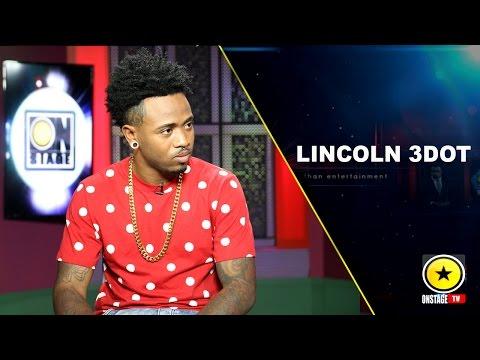 Lincoln 3 Dot - Every Gyal Man