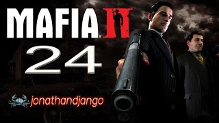 Mafia 2 Walkthrough Part 24 Gameplay Review Let's Play  (Xbox360/PS3/PC)