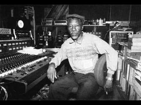 Slim Smith & The Freedom Singers - Mercy Mercy