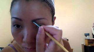 Ellis Faas Creamy Eyes Quick Tutorial by Cosmetic Monster Thumbnail