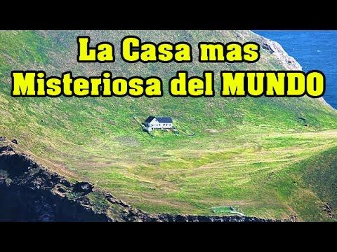La casa mas misteriosa del mundo mrala youtube la casa mas misteriosa del mundo mrala altavistaventures Choice Image