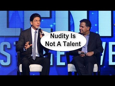 Shahrukh Khan Insults Aamir Khan's PK