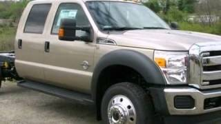 2012 Ford F450 #K1588 in Canton, NC