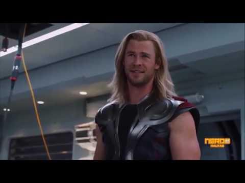 As maiores patadas de super heróis