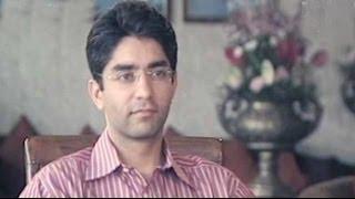 In sport, yesterday never counts: Abhinav Bindra (Aired: August 2008)
