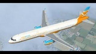 microsoft flight simulator x deluxe acceleration misión roma nápoles 1 de 2