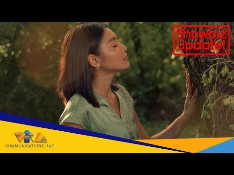 "Nadine Lustre And Carlo Aquino's Official ""Ulan"" Trailer, Out Now!"