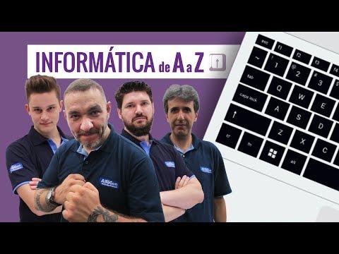 Informática de A a Z #18 - Termo com Q (Quad Core) - João Paulo