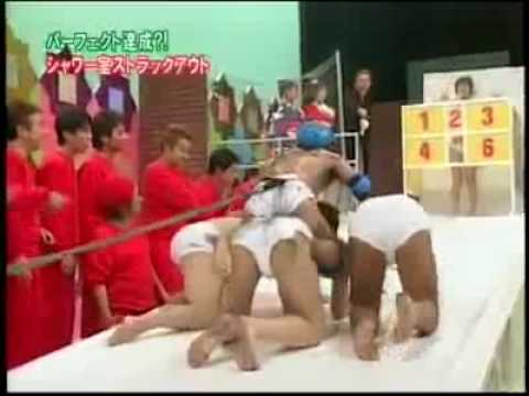 inca un show, marca japonezi