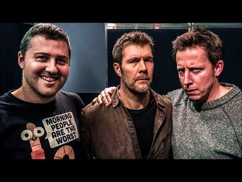 Rhod Gilbert's Best Bits: Looking for Linda (12th Oct 2013)