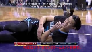 [NBAアジア人差別] ジェレミー・リンが選手と審判から受ける違う扱い