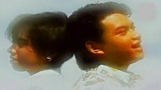 Irma June Feat.. Hedi Yunus -  Kristal Kristal Cinta (1989 Music Video)
