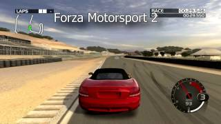 Forza Motorsport 1 2 3 4 5 Comparison
