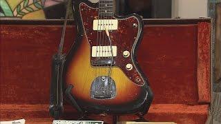 1962 Fender Jazzmaster | Kentucky Collectibles | KET