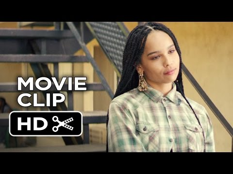 Dope Movie   Save You a Dance 2015  Zoë Kravitz, Shameik Moore Movie HD