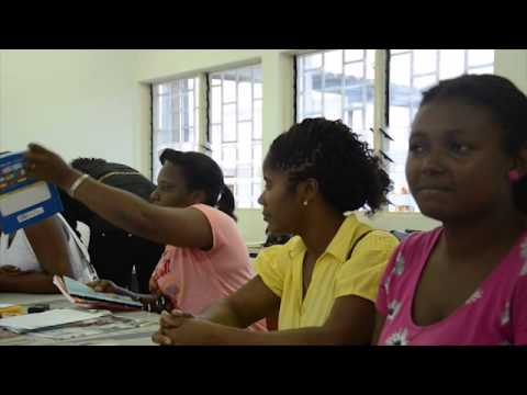 Leitorado Brasileiro em STP 5 anos