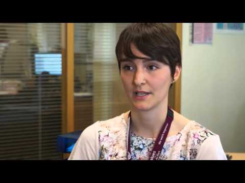 GMW NHS Mental Health Trust - Carers Film