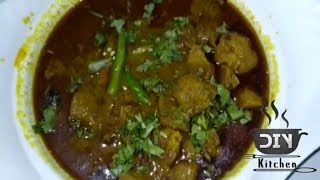 Besan gatta chickpea flour recipes vegetarian recipes Indian veg curry food  Vegetarian meals In