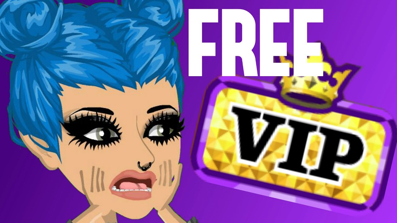 How To Get FREE VIP! | MovieStarPlanet