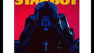The Weeknd - Sidewalks  (Audio)  ft.  Kendrick Lamar