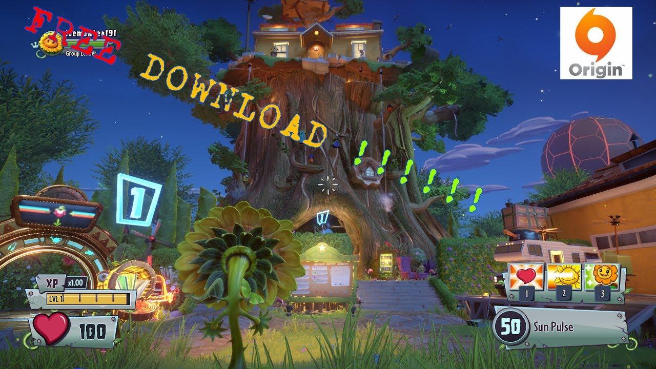 Download Plants Vs Zombies Garden Warfare 2 For Free Origin