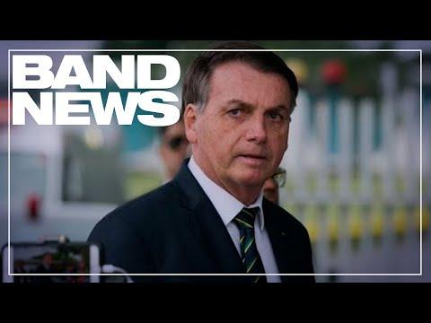"""""""Precisamos ser sérios, ninguém está seguro"""", diz OMS após teste positivo de Bolsonaro"""