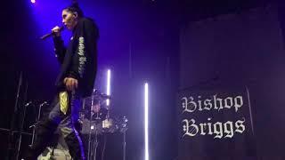 Bishop Briggs Tempt My Trouble LIVE.mp3