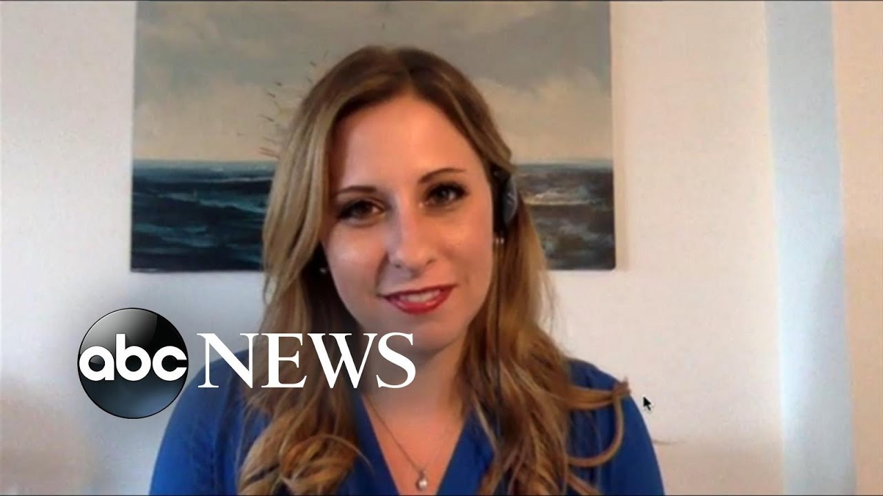 Katie Hill: Former politician ordered to pay Daily Mail more than ...